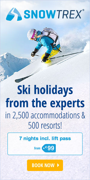 Ski holidays incl. lift pass